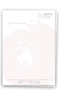 NW-Fotodesign-Briefpapiererstellung